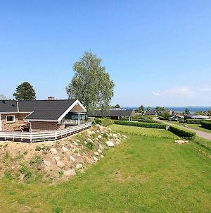 Three-Bedroom Holiday Home In Hejls 15 photos Exterior