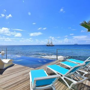 Anchor House - Oceanfront Condo With Infinity Pool photos Exterior