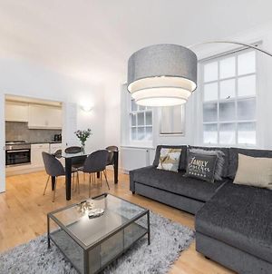 Beautiful Short Let Apartment In Central London By Oxford Street photos Exterior