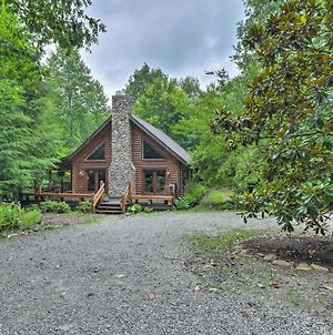 Coalmont Cabin Less Than 10 Miles To Hiking And Fishing photos Exterior