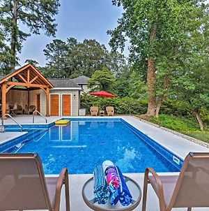 Kinsale Riverfront Paradise With Hot Tub And Dock photos Exterior