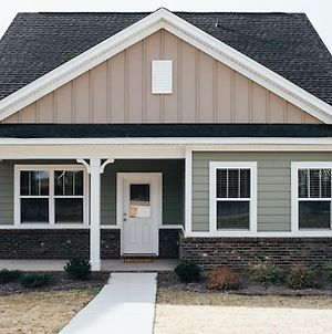 The Capital Cottage New Home Near Usc & Bases photos Exterior