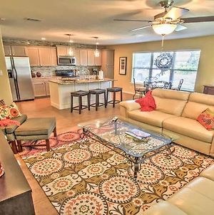 Newly Remodeled, Upscale, All Electric 3 Bedroom Home In Midtown Mcallen! Home photos Exterior