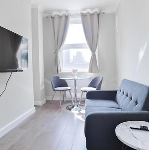 One Bedroom Serviced Apartment In Eversholt Street, Euston photos Exterior
