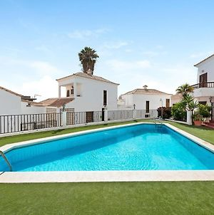 Lovely 2-Bed House With Terrace And Pool Chayofa photos Exterior