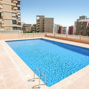 Nice Apartment In Arenals Del Sol With Outdoor Swimming Pool, Wifi And 2 Bedrooms photos Exterior