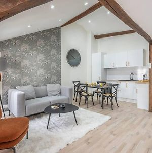 5.Luxury New Flat/Full Equipped/Champs Elysees/Ar photos Exterior