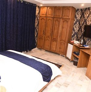 Room In Guest Room - Double Room Guest House - Margalla Hills photos Exterior