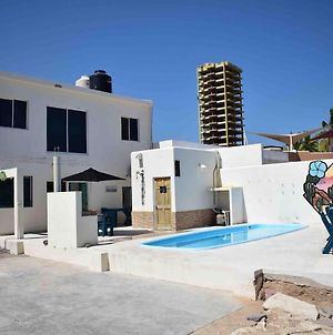 Beautiful Home 4Br On Beach With Pool And Bbq photos Exterior