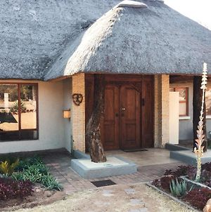 Accommodation In Waterberg photos Exterior