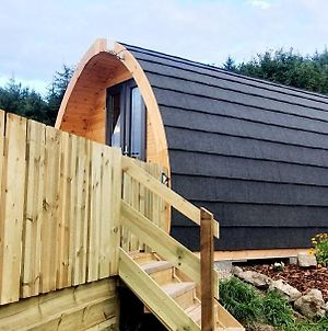 The Pod At Hollingwell House - Glamping Nc500 Edderton photos Exterior