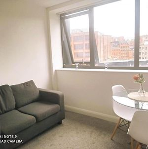 New Studio Stay In The Heart Of Manchester photos Exterior
