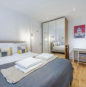 Sophisticated 1Br Apartment 10Mins From Regents Park photos Exterior
