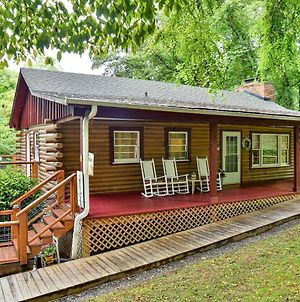 Rustic Cabin In The Woods Star5Vacations photos Exterior