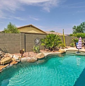 Beautiful Estrella Oasis With Pool And Game Room! photos Exterior