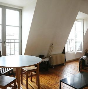 Beautiful Apt With View On The Roofs Of Paris photos Exterior