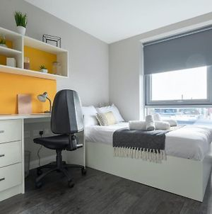 Incredible Ensuite Rooms - Middle Of Liverpool photos Exterior