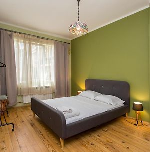 Colorful 2Bdr Apartment In The City Center photos Exterior