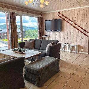 In The Middle Of Trysil Fjellet - Welcome Center - Apartment With 4 Bedrooms And Sauna - By Bike Arena And Bike Lift photos Exterior