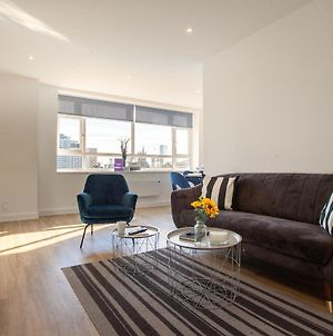 Luxury, Spacious Apartment In Manchester Central By Pillo Rooms photos Exterior