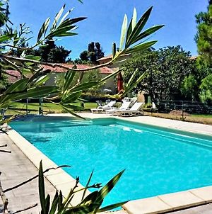 Nice Home In Violes W/ Outdoor Swimming Pool, Wifi And 4 Bedrooms photos Exterior