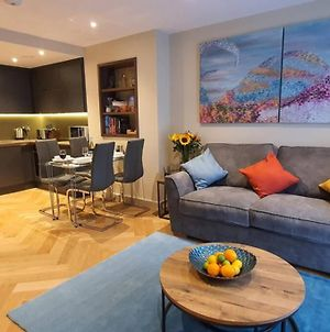 Luxury One Bedroom Apartment Within The City Walls photos Exterior