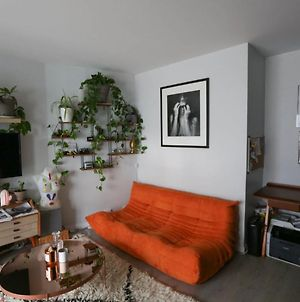 52M2 Cosy And Design With Balcony Near Montmartre photos Exterior