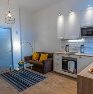 Spacious Modern Apartment With Private Entrance In Manchester By Pillo Rooms photos Exterior