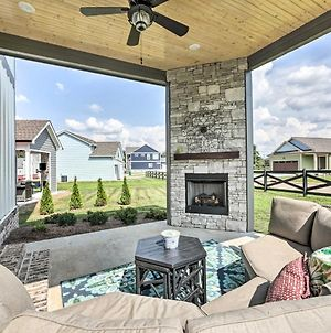 Luxe, Modern Retreat Walk To Tims Ford Lake! photos Exterior