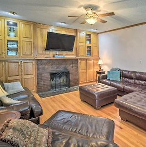 Pet-Friendly Ogallala Home About 7 Mi To Lakefront! photos Exterior
