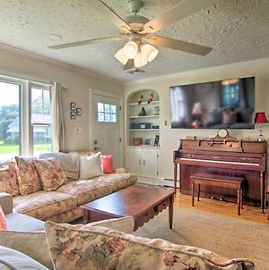 Cozy Cottage With Yard Less Than 2 Mi To Choptank River photos Exterior