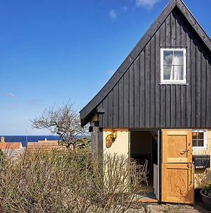 Two-Bedroom Holiday Home In Svaneke 1 photos Exterior