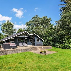 Two-Bedroom Holiday Home In Toftlund 19 photos Exterior