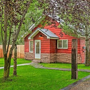 Egin Lakes Dunes Access Home With Private Yard! photos Exterior