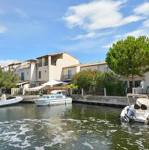 Stunning Home In Aigues-Mortes With Wifi And 2 Bedrooms photos Exterior