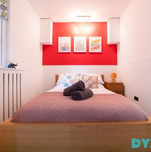 The Windsor- 1 Bed Longstay Serviced Apartment - Cardiff City Center - Parking - By Dyzyn photos Exterior