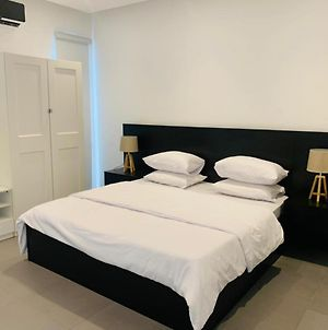 Deluxe One Bedroom Marionette Apartment At Park View Estate, Ikoyi photos Exterior