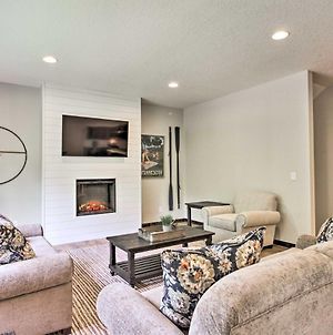 Upscale Townhome In Causeways On Gull Resort! photos Exterior