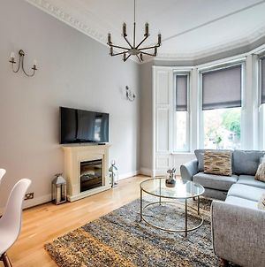 Pass The Keys Stylish 2 Bed In Heart Of West End photos Exterior