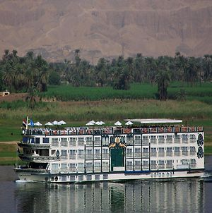 Sonesta St. George Nile Cruise - 4 & 7 Nights Each Monday From Luxor - 3 Nights Each Friday From Aswan photos Exterior