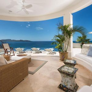 Giant Luxurious Mansion In Flamingo With Pool And Sumptuous Ocean Views photos Exterior