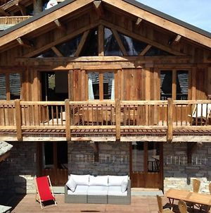 Charming Chalet Near The Slopes Val-D'Isere photos Exterior