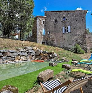 Nice Home In Les Assions With Outdoor Swimming Pool, Wifi And 2 Bedrooms photos Exterior