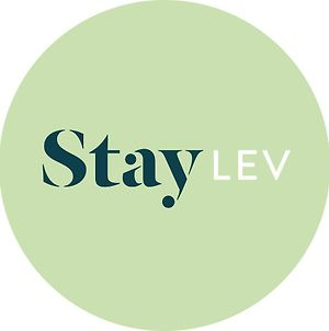 Stay Lev Hotel photos Exterior