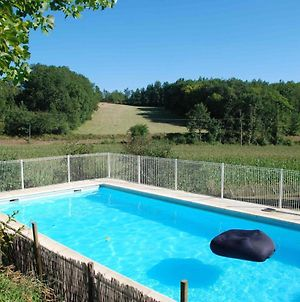 Les Hirondelles, A Rustic And Natural Family Friendly Cottage With Pool Surrounded By Fields And Forest photos Exterior