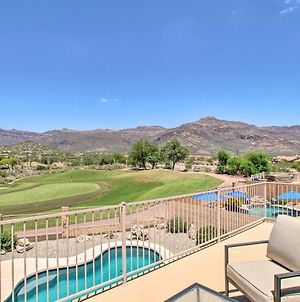 Gold Canyon Golfers Getaway With Pool And Views! photos Exterior