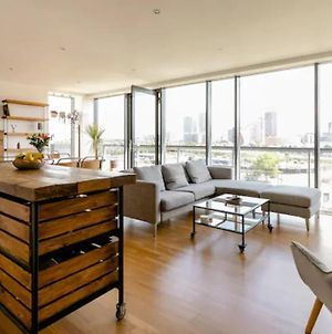 Designer Apartment With A Stunning View Of London photos Exterior