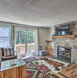 Cozy Family Townhome Less Than 3 Miles To Hike And Ski! photos Exterior