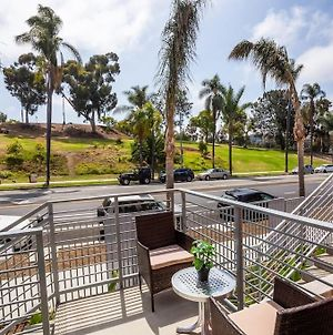 Spacious 1 Bedroom Apartment In Heart Of San Diego photos Exterior