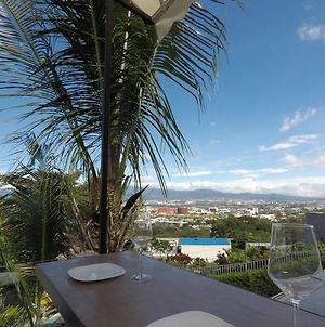 Cosy Private Apartment Mirador With 1 Or 2 Bedrooms At Escazu With Magnificent View And Location photos Exterior